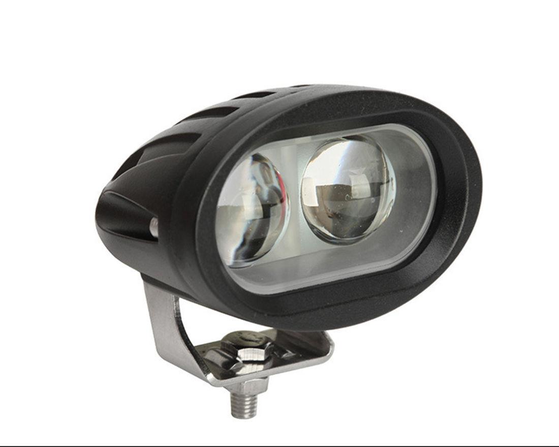20w white spreader led marine lights set of 2 for boat. Black Bedroom Furniture Sets. Home Design Ideas