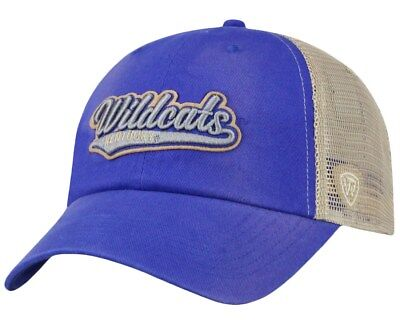 Kentucky Wildcats NCAA Top of the World