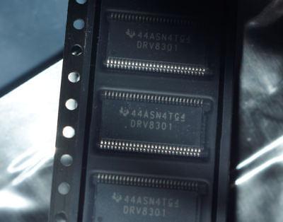230 X Parts  DRV8301 DCAR - MOTOR DRIVER , 3 PHASE, Texas Instruments