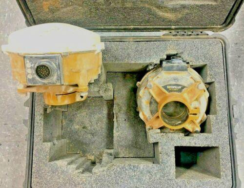 CAT MS 990C RECEIVERS