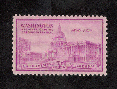 992 United States Capitol Us Single Mint Nh  Free Shipping Offer