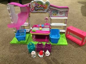 Shopkins grocery bundle, shopkins, conveyor belt Beaumont Hills The Hills District Preview