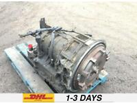 6HP604C Gearbox ZF Transmission 6HP600N ECOMAT4 20791431 Coaches Buses Volvo