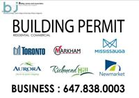 RESIDENTIAL BUILDING PERMIT