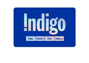 WANTED: ISO-Chapters Gift Cards/Store Credits