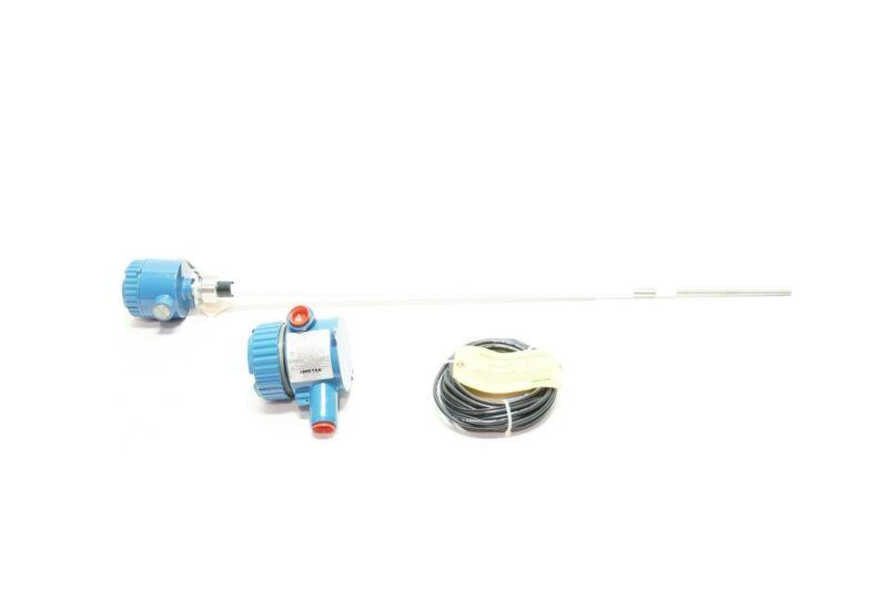 Ametek 385-0065-12 700-0029-0XX Point Level Transmitter