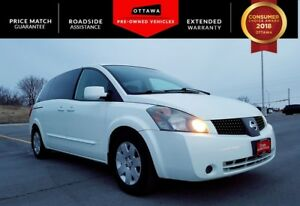 2006 NISSAN QUEST                             *****SOLD****