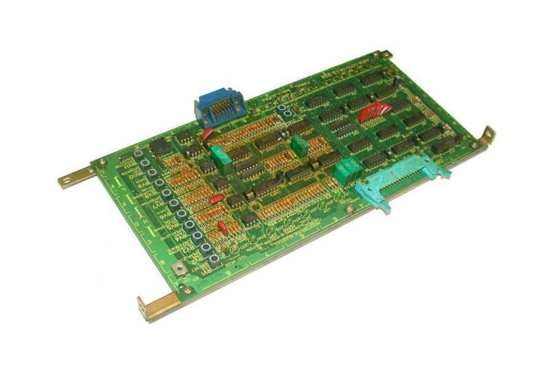 GE Fanuc  A20B-0008-0030/04C  PCB Circuit Board