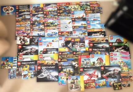 LEGO BULK - OVER 100+ SETS INCLUDED - URGENT SALE!