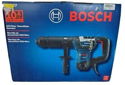 Bosch Dh507 Demolition Hammersoft Grip12.4 Lb.