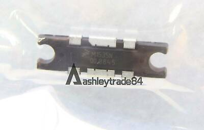 1pcs Rfvhfuhf Transistor Freescale Mrf1535nt1 Mrf1535n M1535n To-272-6