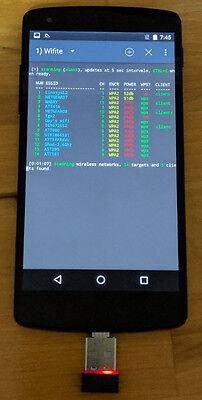 Nexus 5 D820 Nethunter 3.15 - 16GB Smartphone Mr. Robot