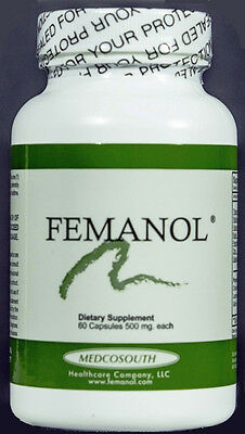 Femanol Yeast Infection  Candida   Vaginal Odor