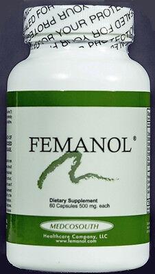 Femanol Yeast Infection  Candida   Vaginal Odor