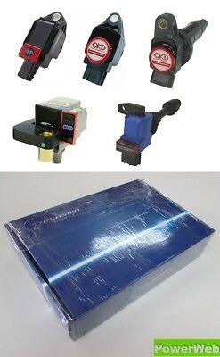 OKADAPROJECTS Plasma Direct For AMG CLS63 156 6200 Single Plug Car SD328011R