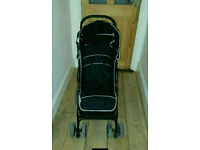 huak buggy stroller pushchair