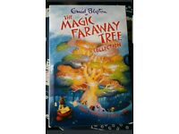 Enid blyton the magic Faraway Tree collection 3 books