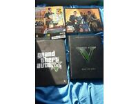 GTA 5 LIMITED EDITION STRATEGY GUID