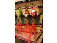 Fishing lures fishing spinners bottle cap lures fishing gifts vintage fishing tackle