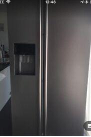 Samsung Fridge Freezer DOORS
