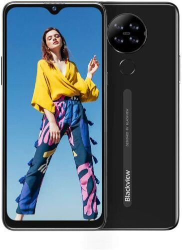 """Blackview A80 Cellulari Smartphone 4G 6,21"""" Android 10 2GB R"""