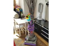 Dyson dc14 Animal bagless vacuum cleaner + tools