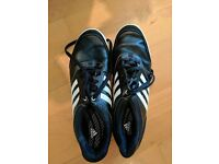 Golf shoes, Adidas - size 10.5