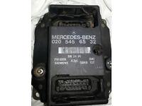 PMS ecu for Mercedes Vito 0205456532, 020 545 65 32
