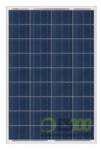 panneau solaire photovoltaique 100w 12v policristallin nx bateau campingcar abri. Black Bedroom Furniture Sets. Home Design Ideas