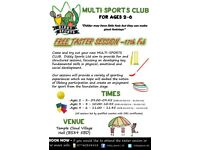 Multi-Sports Club