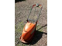 Flymo Hover Compact 300 lawnmower