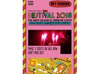 2 x Bestival Tickets