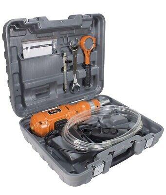 Cayken Scy-1520-2bs 6 Wet Dry Handheld Diamond Core Drill Rig New
