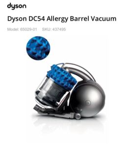 Dyson dc54 allergy - new in box Carlingford The Hills District Preview