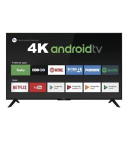 55 inch android smart TV