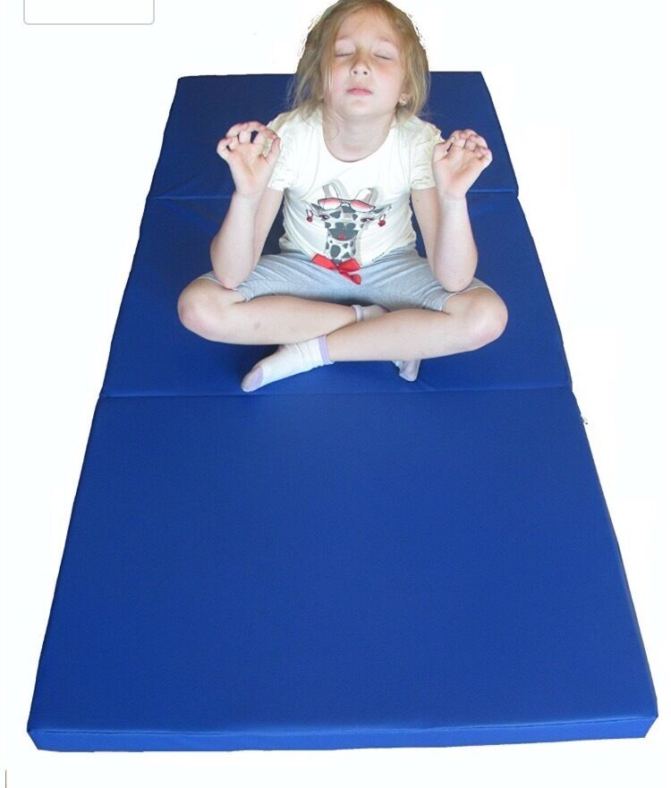 Children's foldable Gym Mat