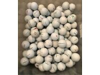 Titleist Pro v1/v1x x50 Grade B/C golf balls