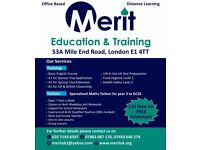 Merit Education and Training