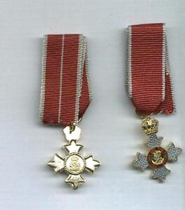 One-Miniature-Medal-for-the-Commander-of-the-British-Empire-C-B-E