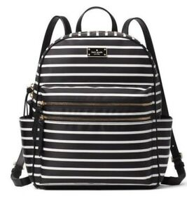 Authentic Kate Spade backpack- new