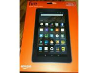 """Amazon fire tablet 7"""" display"""