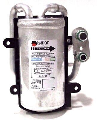 Red Dot Ac Filterdrier For Ihc-navistar 3843558c92 6102500c91 Part 74r5090