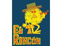 Spanish for Beginners at El Rincon