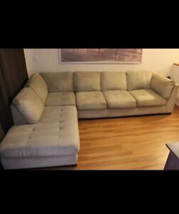 New Sectional Sofa by Structube