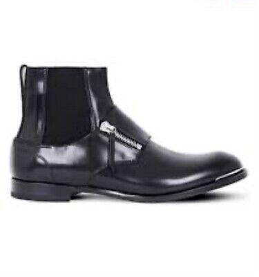 Alexander McQueen Mens Boots Size 10
