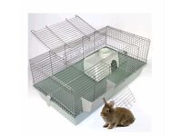 *Brand New*unused Large Indoor Rabbit / Guinea pig cage - £45