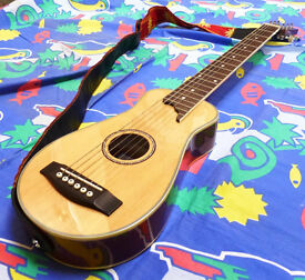 AXL ATR-1 Travel Guitar