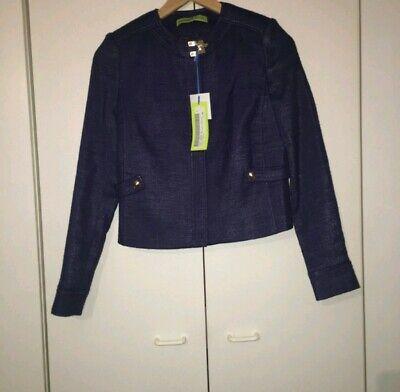 Versace jeans jacket