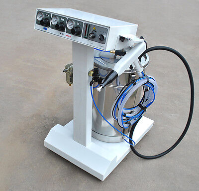 Electrostatic Spraying Machine Spray Gun Painting Coating System Machine 220v