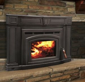 Wood Burning Inserts - Pacific Energy & Enviro London Ontario image 4